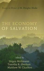 The Economy of Salvation - cover
