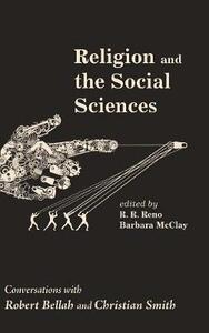 Religion and the Social Sciences - cover