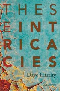 These Intricacies - Dave Harrity - cover