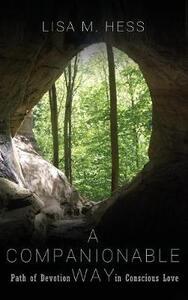 A Companionable Way - Lisa M Hess - cover