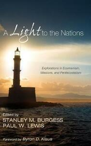 A Light to the Nations - cover