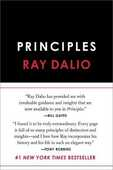 Libro in inglese Principles: Life and Work Ray Dalio