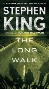 Libro in inglese The Long Walk  - Stephen King