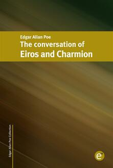 Theconversation of Eiros and Charmion