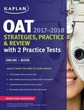 Oat 2017-2018 Strategies, Practice & Rev