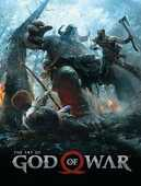 Libro in inglese The Art Of God Of War Sony Computer Entertainment