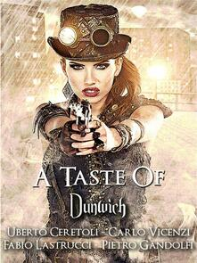 A Taste Of Dunwich