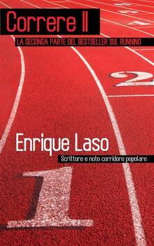 Correre Ii - Enrique Laso - ebook