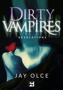 Dirty Vampires - Revelations