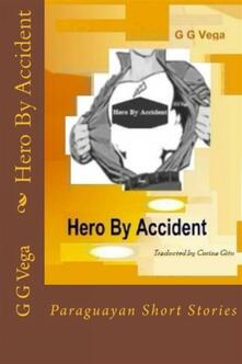 Hero By Accident