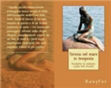 Sirena nel mare in tempesta - RonyFer Gonzalez - ebook