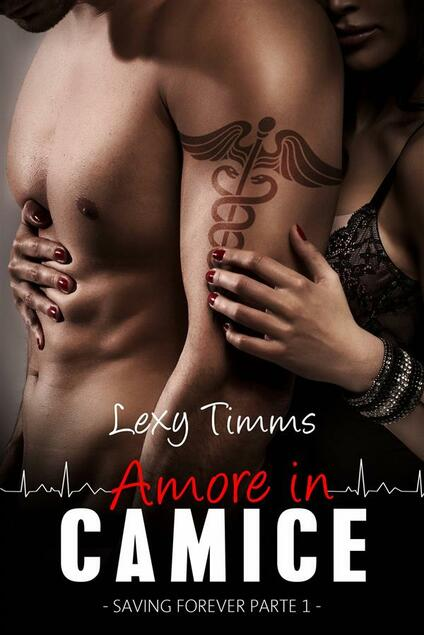 Saving Forever - Parte 1 - Lexy Timms - ebook