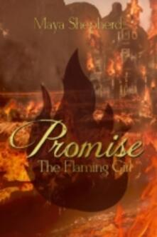 Promise: The Flaming Girl