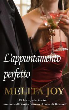 L'appuntamento perfetto - Melita Joy - ebook