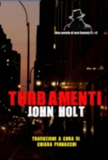 Turbamenti - John Holt - ebook
