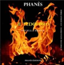 Il tedoforo - Patrice Martinez - ebook
