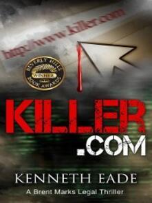 Killer.com - Kenneth Eade - ebook