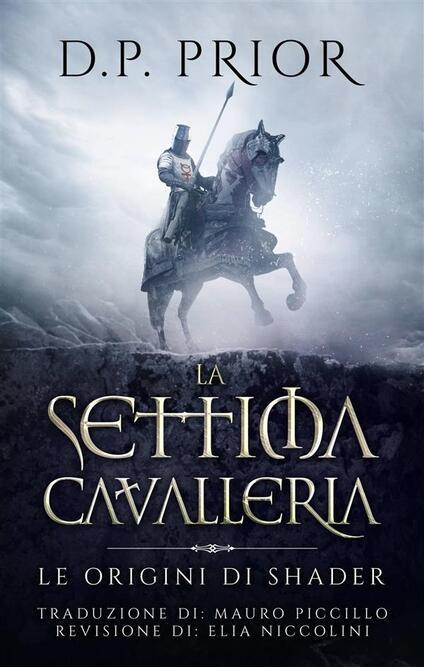 La Settima Cavalleria - D.P. Prior - ebook