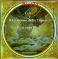 Erice e il giardino delle Esperidi - Patrice Martinez - ebook