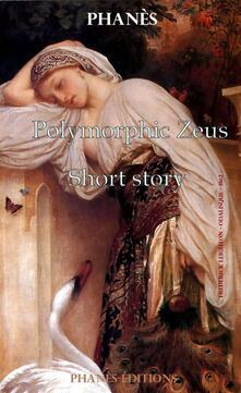 Polymorphic Zeus