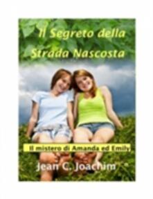 Il Segreto Della Strada Nascosta - Jean Joachim - ebook