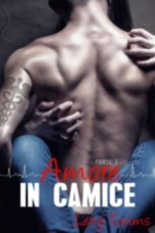 Amore In Camice - Parte 3 - Lexy Timms - ebook