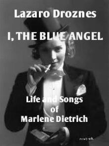 I, The Blue Angel