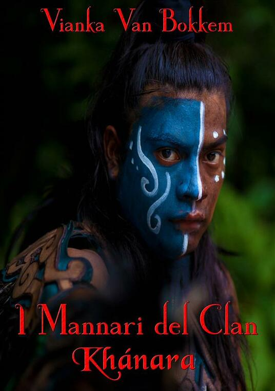I Mannari del Clan Khanara - Vianka Van Bokkem - ebook