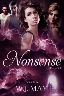 Nonsense - W.J. May - ebook