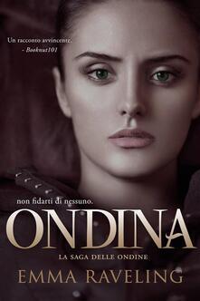 Ondina - Emma Raveling - ebook