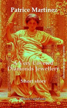 Very Coveted Diamonds Jewellery