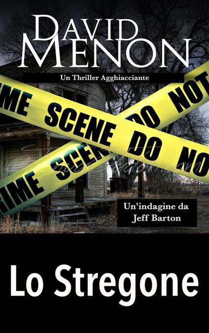 Lo Stregone - David Menon - ebook