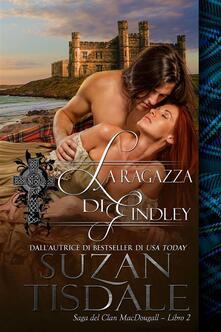 La ragazza di Findley - Suzan Tisdale - ebook