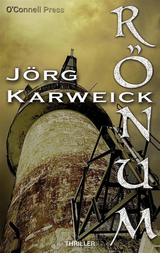 Rönum - Jörg Karweick - ebook