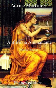 Un'anfitriona Ammaliante - Patrice Martinez - ebook