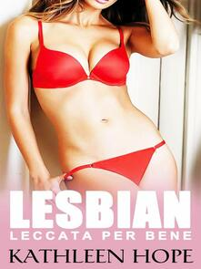 Lesbian - Kathleen Hope - ebook