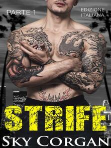 Strife (Parte 1) - Sky Corgan - ebook