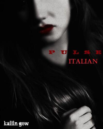 Pulse - Kailin Gow - ebook