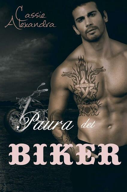 Paura del Biker - Cassie Alexandra - ebook
