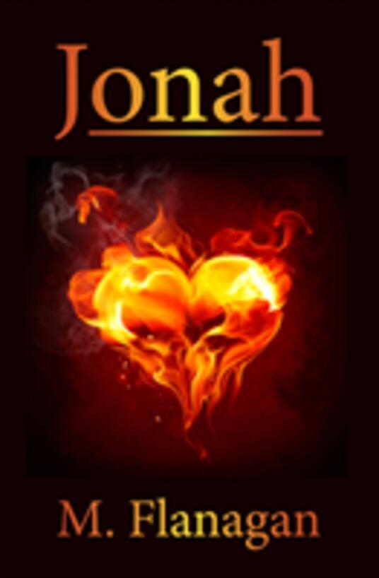 Jonah - M. Flanagan - ebook