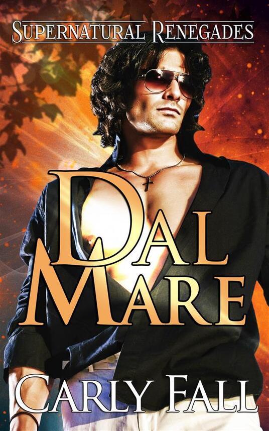 Dal Mare - Carly Fall - ebook