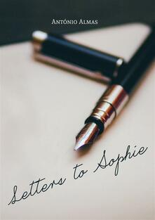 Letters to Sophie