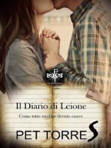 Il Diario di Leione - P. Torres - ebook