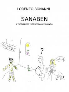 Sanaben - A therapeutic product for living well