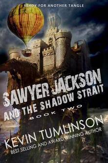 Sawyer Jackson and the Shadow Strait