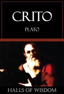 Crito [Halls of Wisdom]