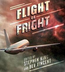 Flight or Fright - Stephen King,Bev Vincent - cover