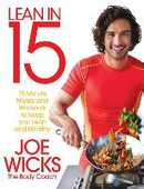Libro in inglese Lean in 15 - the Shift Plan: 15 Minute Meals and Workouts to Keep You Lean and Healthy Joe Wicks