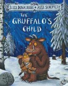 Libro in inglese The Gruffalo's Child  - Julia Donaldson