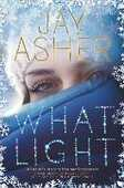 Libro in inglese What Light Jay Asher